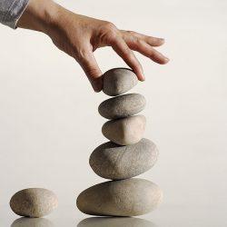 Equilibrar a la familia y la empresa